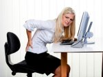 Condition That Can Affect Office Goers