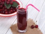 Cherry Juice Can Help Better Sleep In Elderly