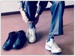 Dangers Of Tight Socks