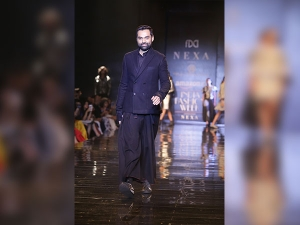 Abhay Deol Ruled The Ramp On Aifw Ss 18 Day
