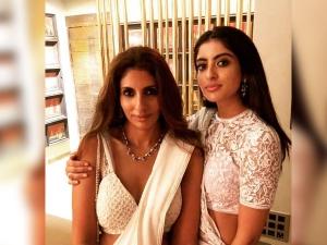Sara Ali Khan Or Navya Naveli Nanda Who Dressed Better