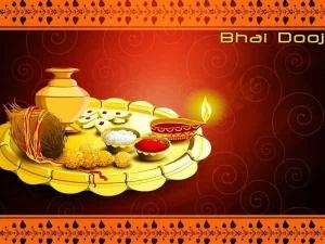 Mythological Story Behind Celebrating Bhai Dooj