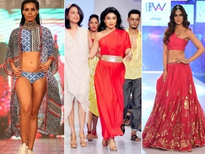 Fashion Fact Asia S Largest Beach Wear Fashion Event India