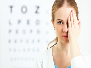 World Sight Day Healthy Foods For Good Eyesight
