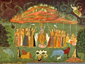 Why Is Govardhan Pooja Celebrated