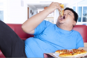 Childhood Obesity Increasing Alarmingly Warns Who