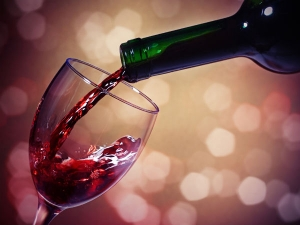 Drinking Red Wine Improves Pregnancy Chances