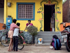 Here Is Why Houses Shani Shingnapur Have No Doors