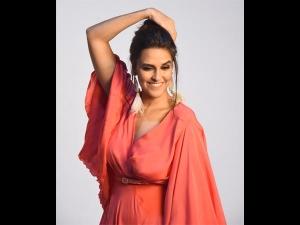 Neha Dhupia Vogue Bff Promo Shoot