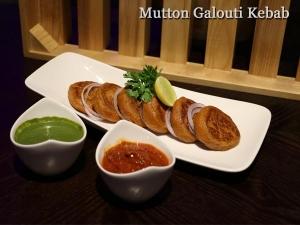 Mutton Galouti Kebab