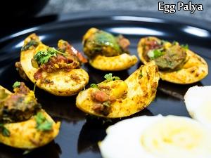 Egg Palya