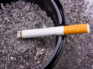 Smoking Can Increase Risk Of Inflammatory Bowel Disease
