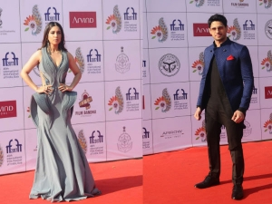 Divas And Dappers At Iffi Closing Ceremony