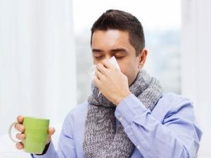 Best Ways To Treat Sinus With Ayurveda