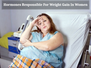 Hormones For Weight Gain In Women