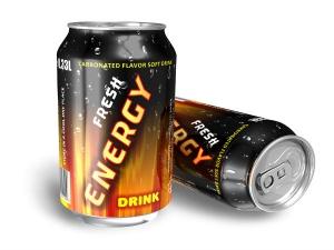 Energy Drink Increases Risk Of Obesity Kidney Damage