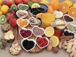 Try These Immune Boosting Foods For Cold And Flu This Winter