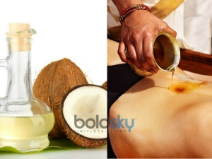 Benefits Of Oil In Belly Button