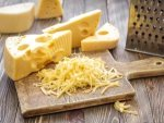 Cheese Is Good For The Heart