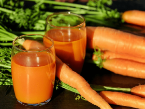 Healthy Facts About Carrots You Didn T Know