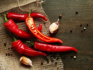 Garlic Cayenne Pepper Health Benefits