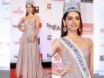 Ten Plus Best Dressed Divas At The Filmfare Awards