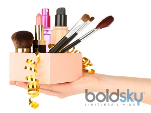 Tips To Apply Makeup On Dry Skin