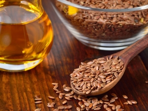 Health Benefits Of Flax Seed Oil