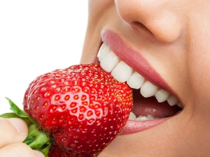 Foods That Are Good For Teeth