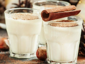Health Benefits Of Cinnamon Milk