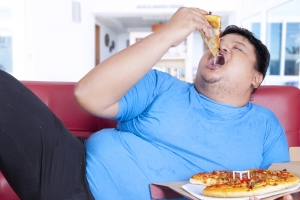 Obesity Increases Risk Of Dementia