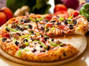 Samosa Or Pizza Which Is Healthy