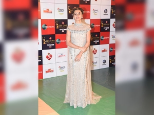 Poorly Styled Celebs At The Zee Cine Awards