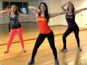 Zumba Dance Health Benefits Improves Mental Health