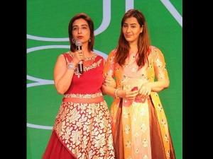 Shilpa Shinde Pretty Look Dancing At A Part After Bigg Boss Win