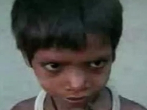 Amarjeet Sada Is The World S Youngest Serial Killer