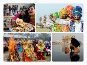 Significance Of Celebrating Lohri