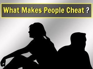 Reasons Why Each Zodiac Sign Cheats