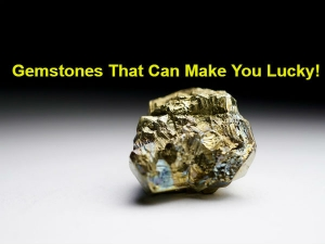 Stones That Will Attract Money Wealth