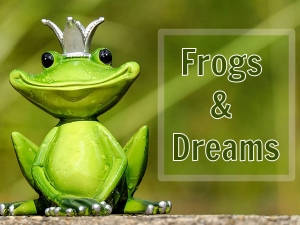 Dreaming Frogs During Pregnancy Can Mean This