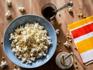 Health Benefits Of Eating Popcorn