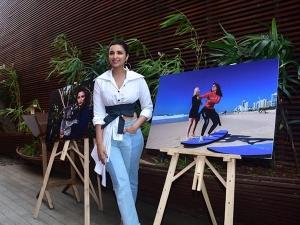 Parineeti Chopra Turns The Sassiest For Unveiling Australia Tourism Video
