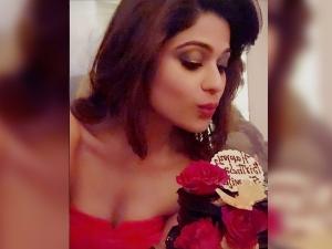 Shamita Shetty Had A Stylish Birthday Bash With Sister Shilpa