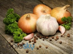 Top 10 Foods High In Sulphur
