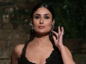 Kareena Kapoor At The Lakme Fashion Week 2018 Grand Finale