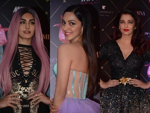 Best Dressed At The Nykaa Femina Beauty Awards