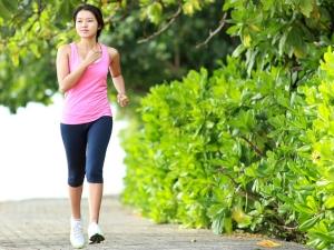 Benefits Of Mindful Walking Meditation