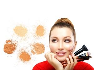 Makeup Tips To Make Face Look Thin
