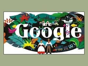 Google Celebrates Gabriel Garcia Marquez With A Doodle