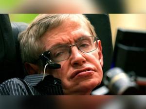 Stephen Hawking Professor Dies Aged